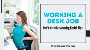 Health Tips For Office