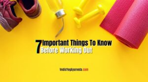 Things To Know Before Working Out